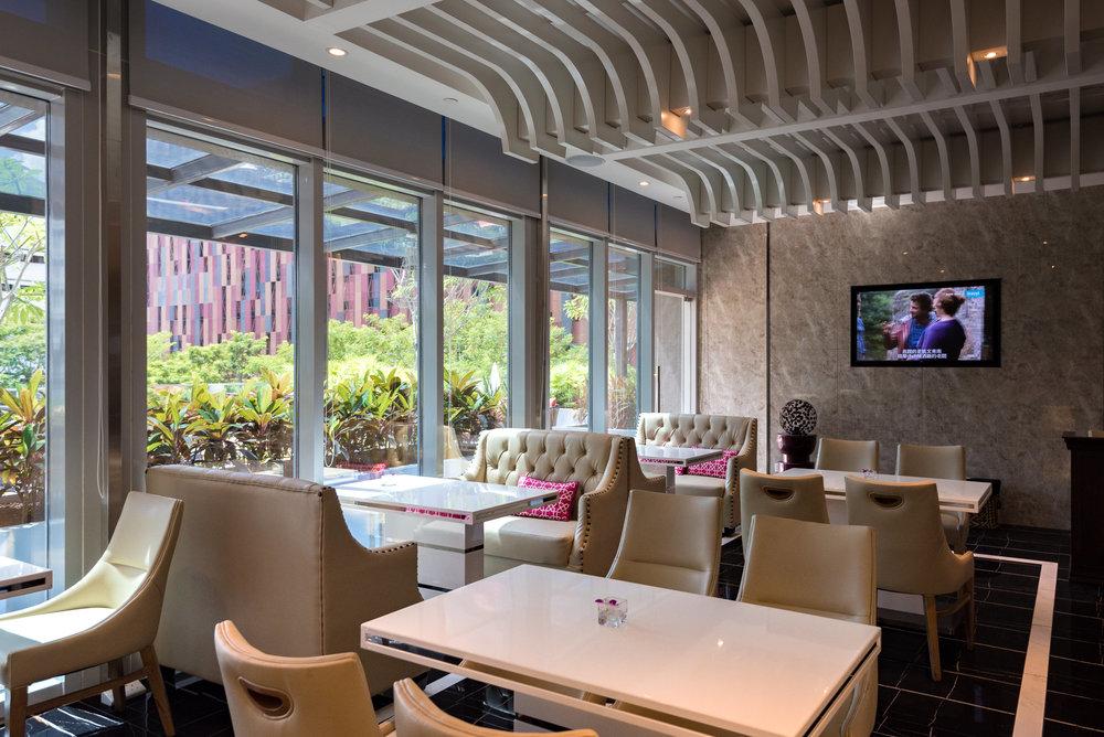 Hotel Review Mercure Singapore Bugis Executive Loft The