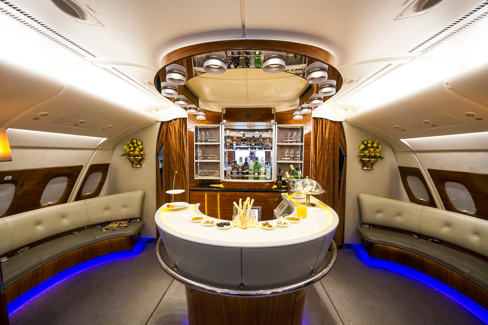 Emirates To Operate Airbus A380 Between Dubai And Moscow From 01