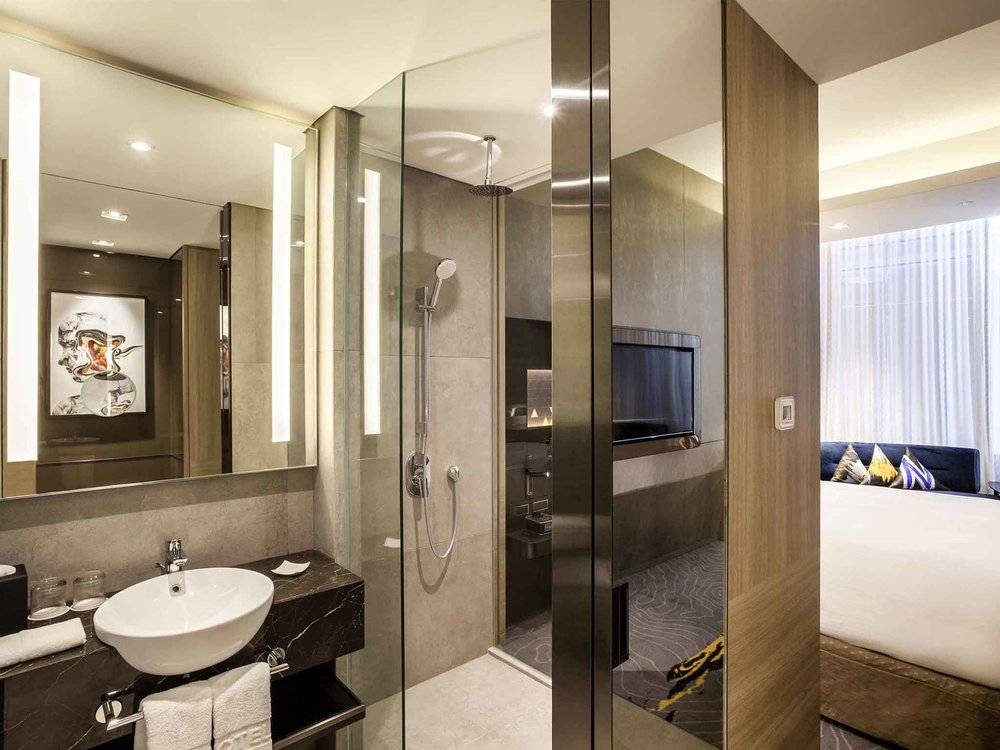 Photo Credit: Novotel Singapore on Stevens