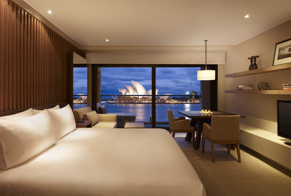 Photo Credit: Park Hyatt Sydney