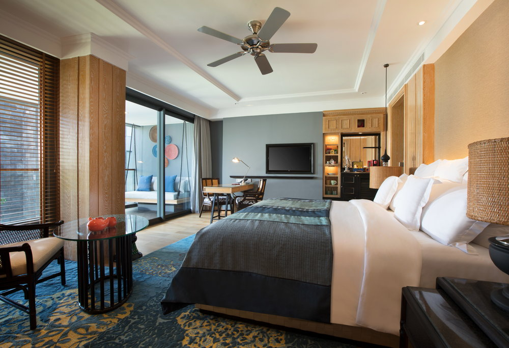 Perada Suite | Photo Credit: Hotel Indigo Bali Seminyak Beach