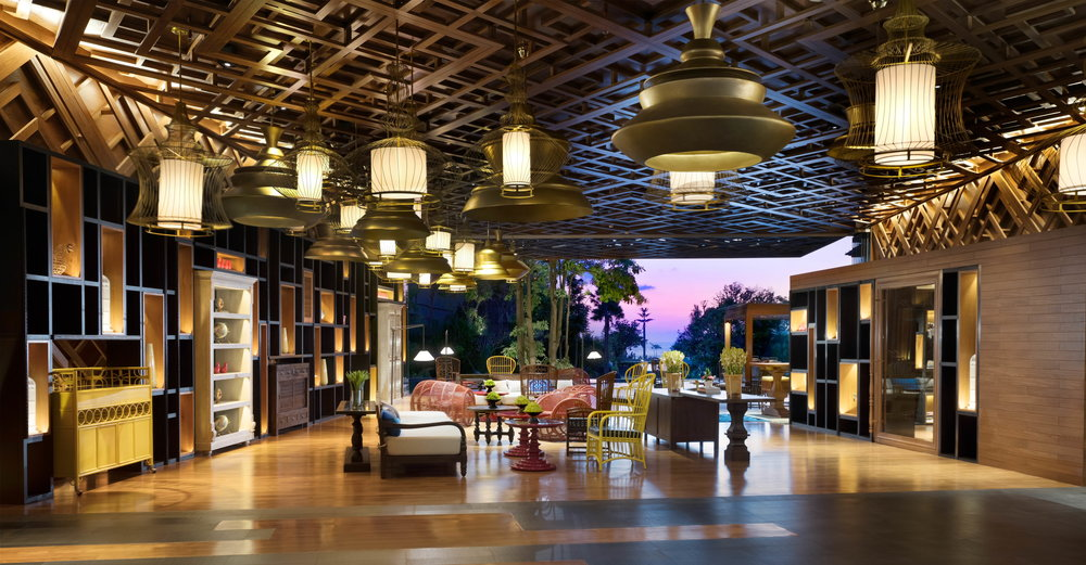 Neighbourhood Gallery (Hotel Lobby) | Photo Credit: Hotel Indigo Bali Seminyak Beach