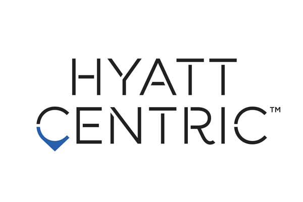 Hyatt Centric Logo | Photo Credit: Hyatt