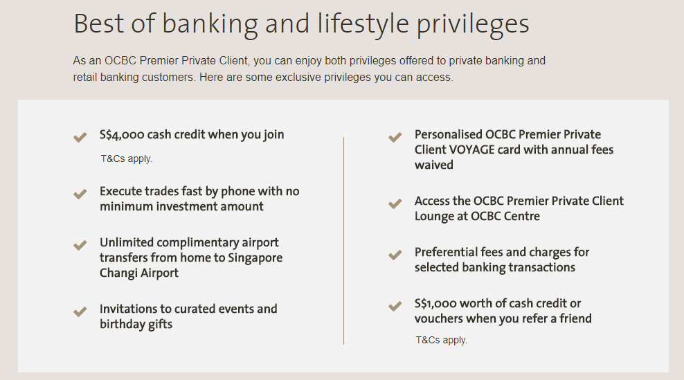 Photo Credit: OCBC Bank