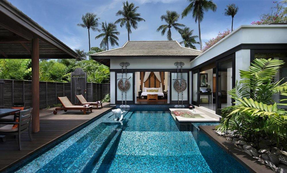 Photo Credit: Anantara Mai Khao Phuket Villas
