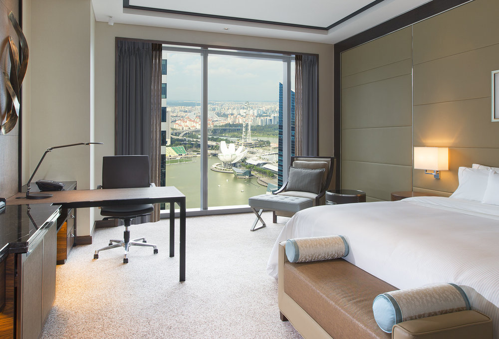 Photo Credit: The Westin Singapore