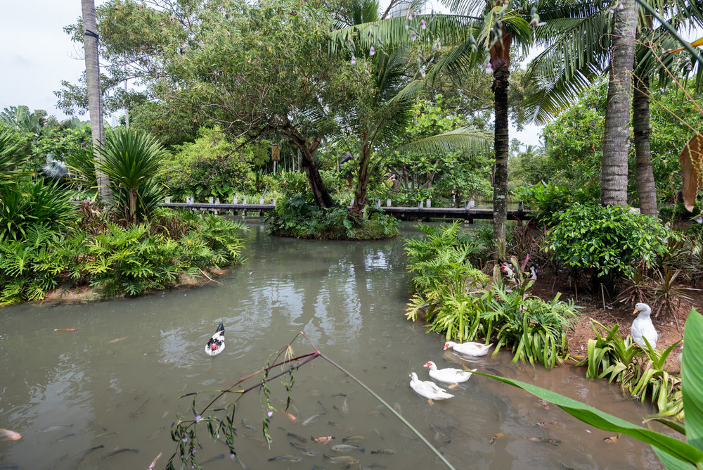 Tropical Lagoon  La Sala -Anantara Mai Khao Phuket Villas