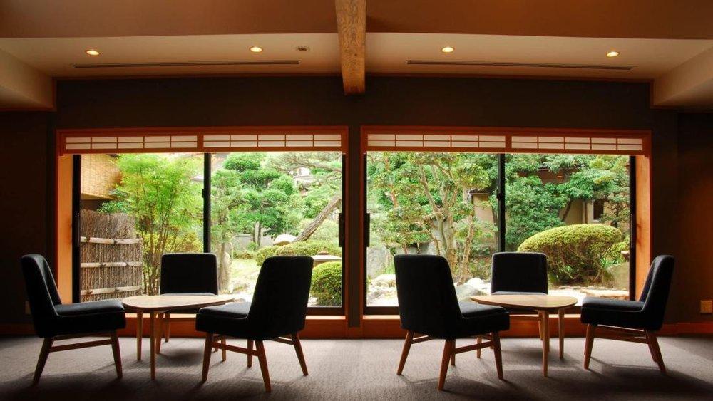 Photo Credit: Hoshino Resorts KAI Izumo