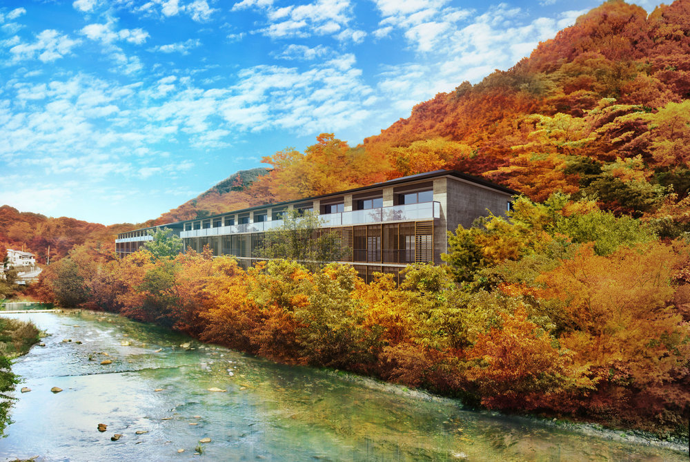 Photo Credit: Hotel Indigo Hakone Gora