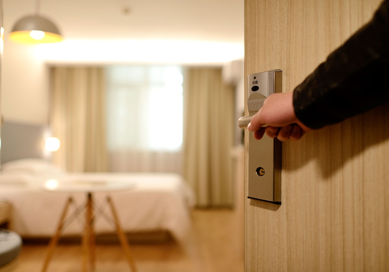 What Really Makes a Good Hotel Room?