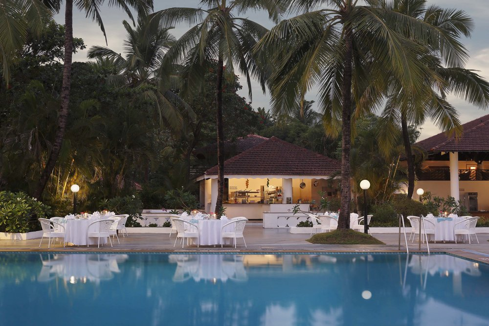 Ma Ma Mia | Photo Credit: Novotel Goa Dona Sylvia Resort