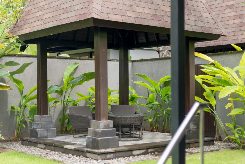 Bale Bengong  Pool Villa - Conrad Bali