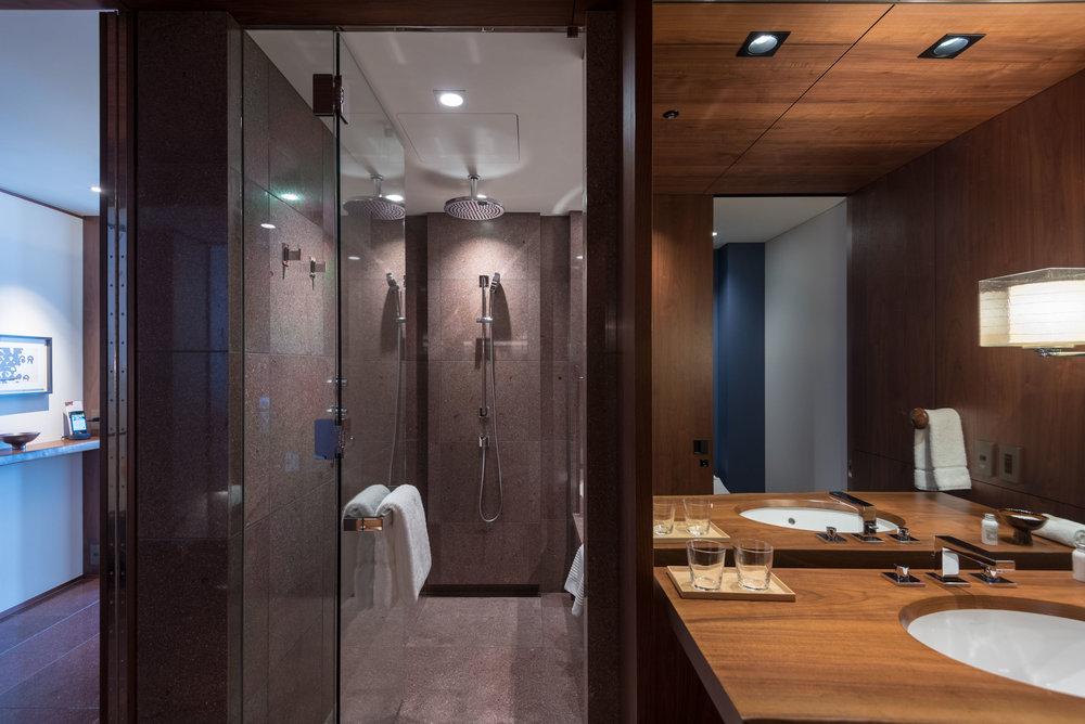 Bathroom  Andaz King Room - Andaz Tokyo Toranomon Hills