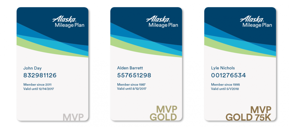 Photo Credit: Alaska Airlines Mileage Plan