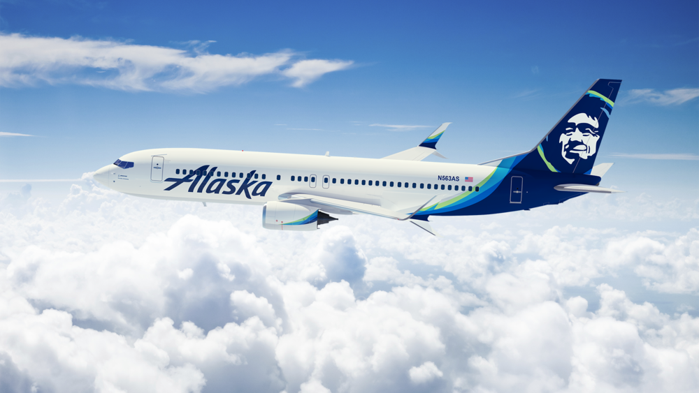 Photo Credit: Alaska Airlines