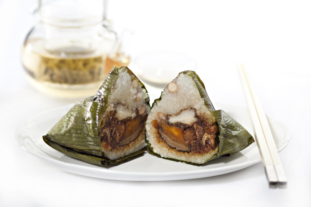 Xin Cuisine Homemade Traditional Dumpling | Photo Credit: Holiday Inn Singapore Atrium