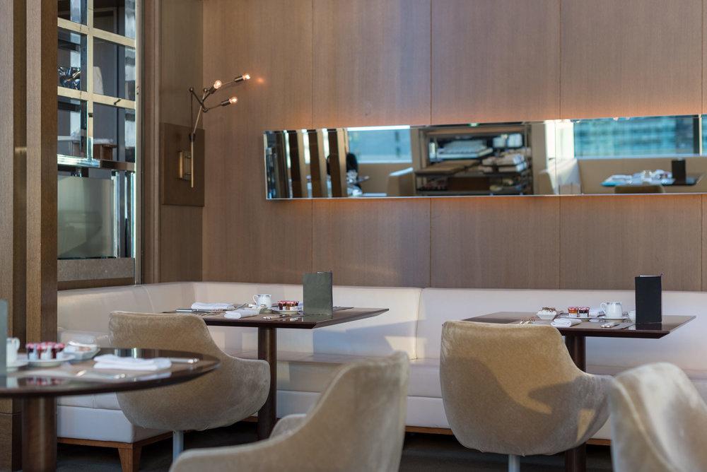 Seating Area  Cerise - Conrad Tokyo