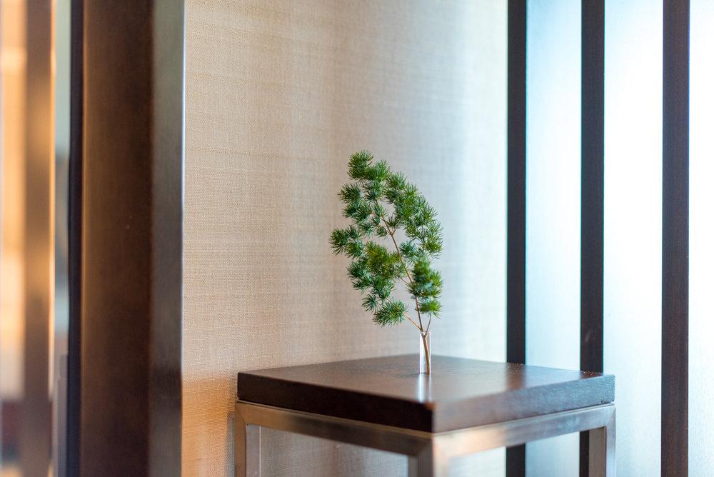 Plant  King Executive Suite Bay View - Conrad Tokyo