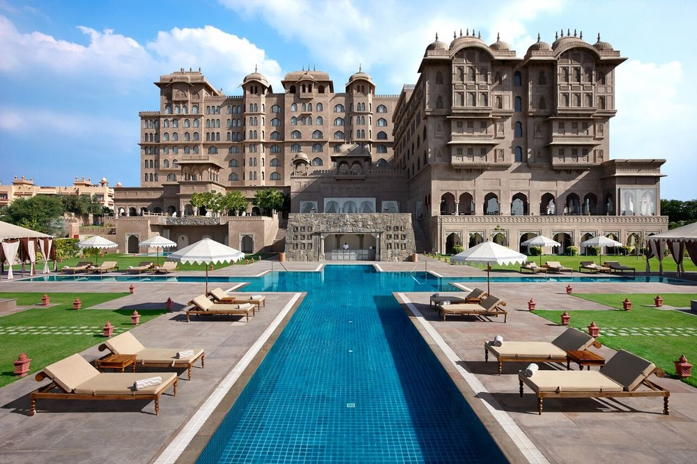 Photo Credit: Fairmont Jaipur