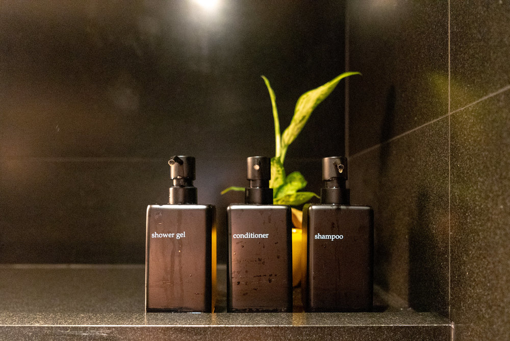 Bath Amenities by The Organic Pharmacy  Duxton Duplex Suite - Six Senses Duxton