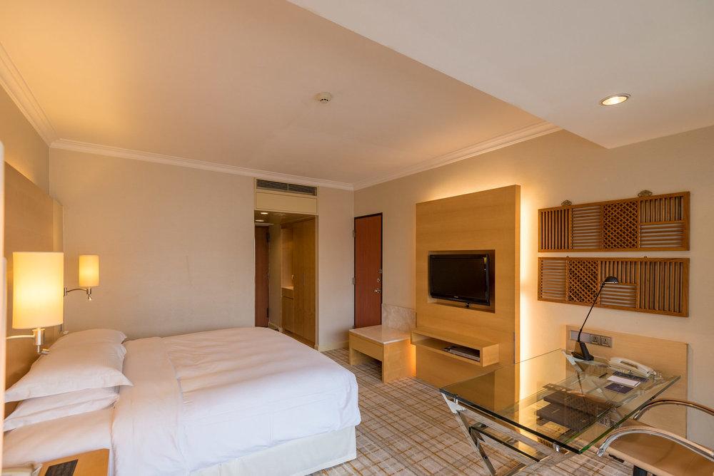 Hilton Singapore - Executive Room