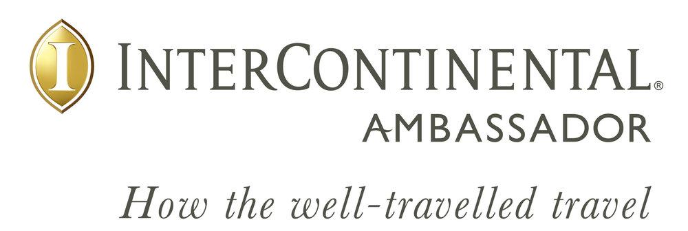 Photo Credit: InterContinental Hotels & Resorts