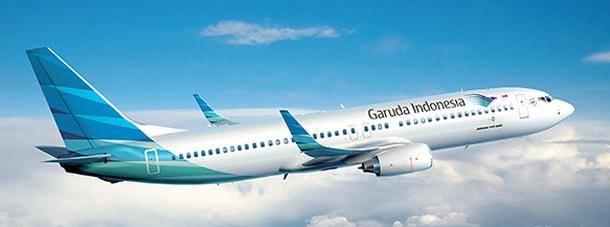 Photo Credit: Garuda Indonesia