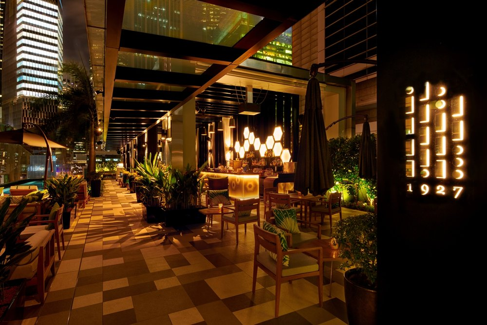 Photo Credit: SO Sofitel Singapore