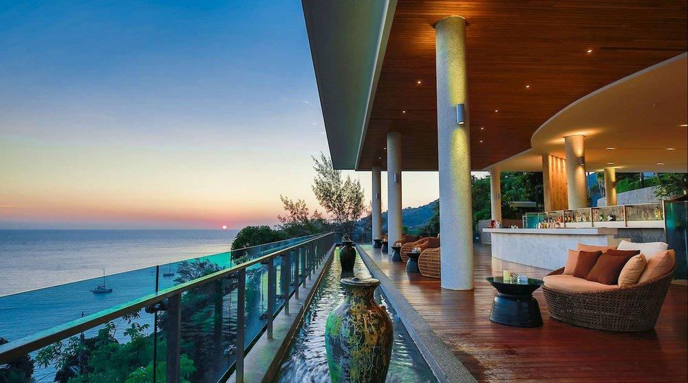 Photo Credit:Wyndham Grand Phuket