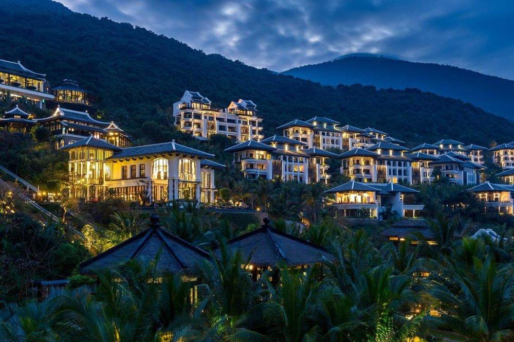 Photo Credit: InterContinental Danang Sun Peninsula Resort