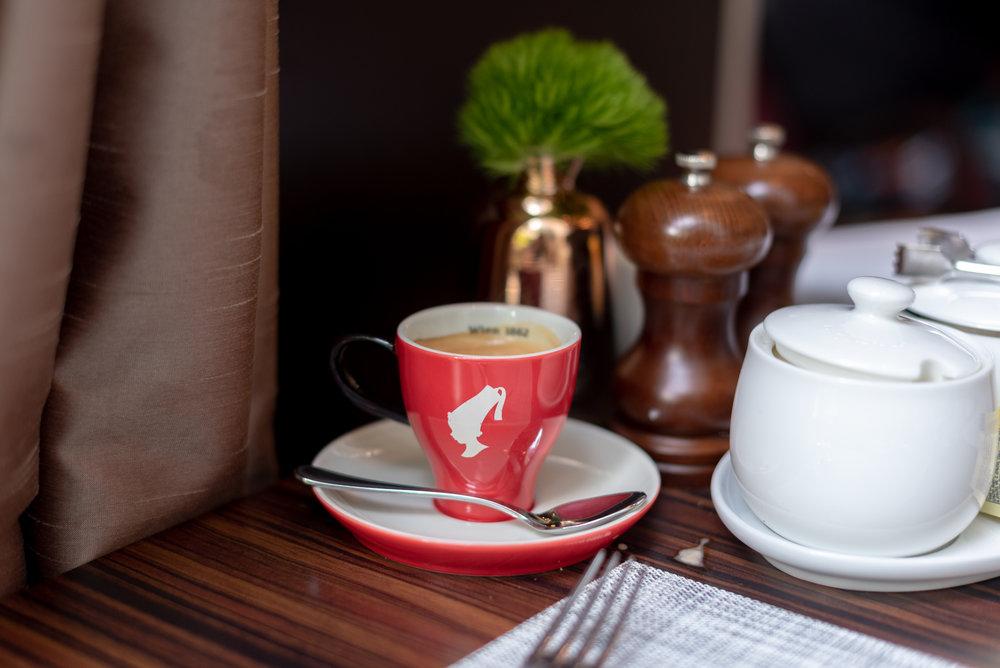 Epicurean Breakfast for Two  The St. Regis Singapore