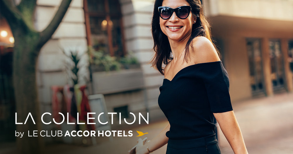 Photo Credit: La Collection by Le Club AccorHotels