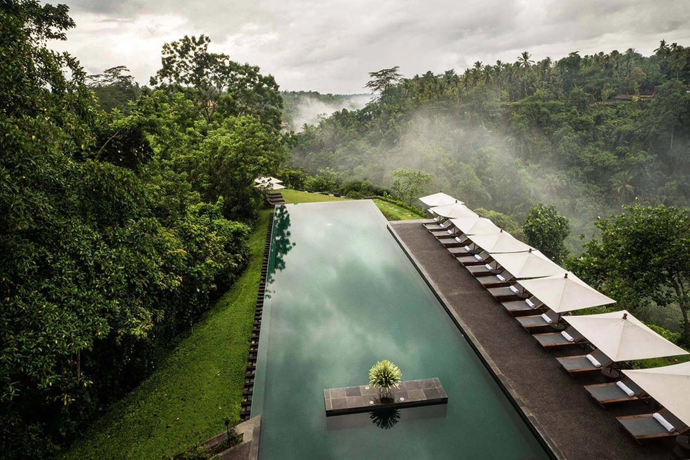 Photo Credit: Alila Ubud