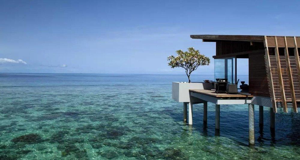Photo Credit: Park Hyatt Maldives Hadahaa