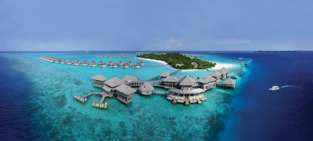 Photo Credit: Six Senses Laamu