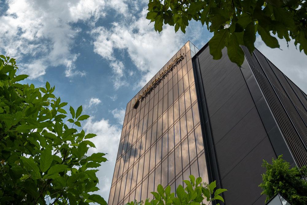 Hotel Review: InterContinental Singapore Robertson Quay (Quayside Corner Suite) - Suite Life