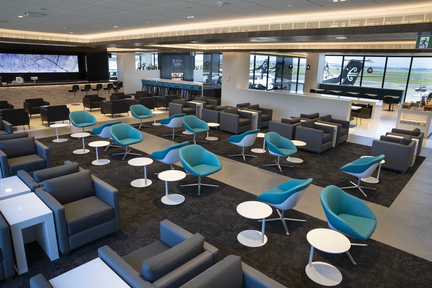 Air New Zealand to open New Auckland Regional Lounge on 16 November 2019
