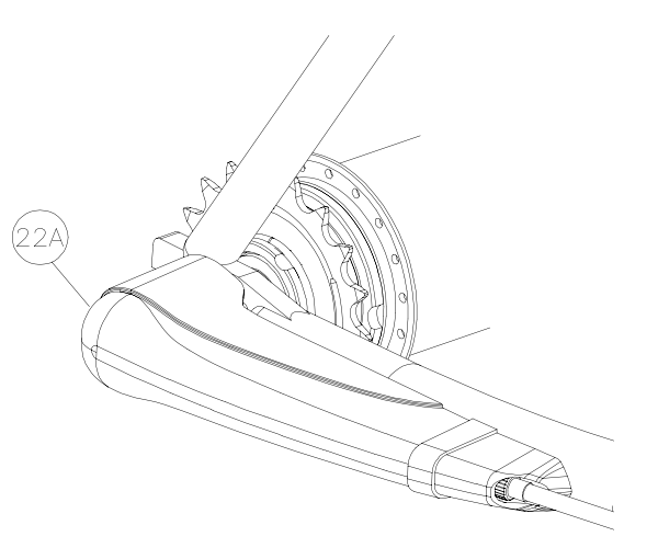 Sturmey-Archer 5-speed internal hub.png