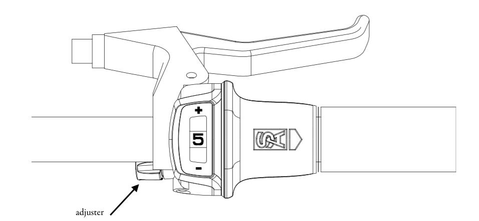 Sturmey Archer 5-Speed Internal Geared Hub Instructions RX-RF5