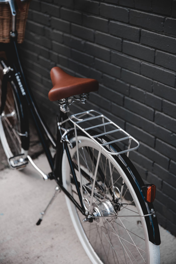 This Renegade Love x Lochside Cycles City Bicycle Black and White Madeline 01.jpg