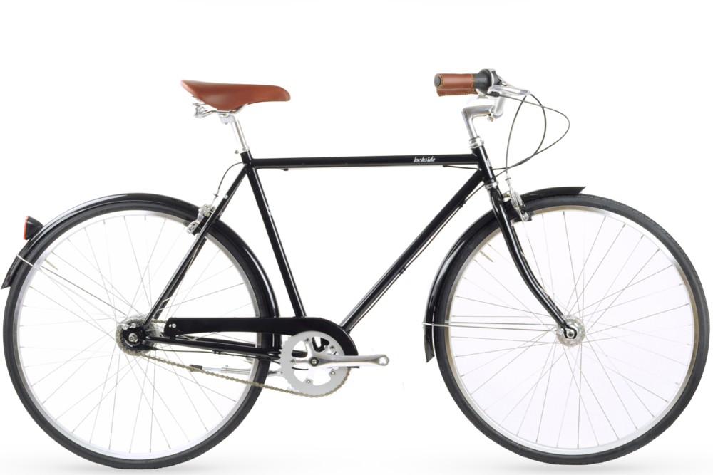 Lochside Cycles Voyageur 5 speed city bike Victoria BC.png