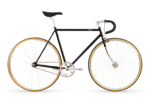 VICTORY — Lochside Cycles