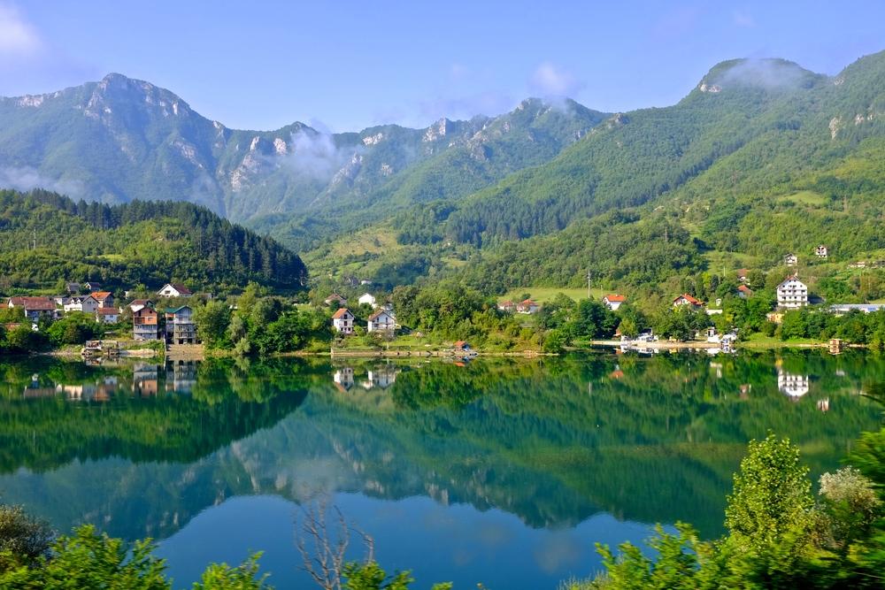 Bosnia - A Pilot's Daughter
