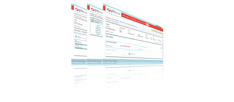 Helps reduce customer churn by providing access to real-time billing data.