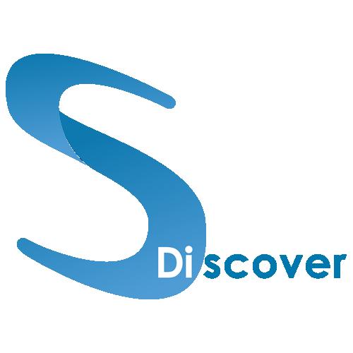 smartdiscover logo