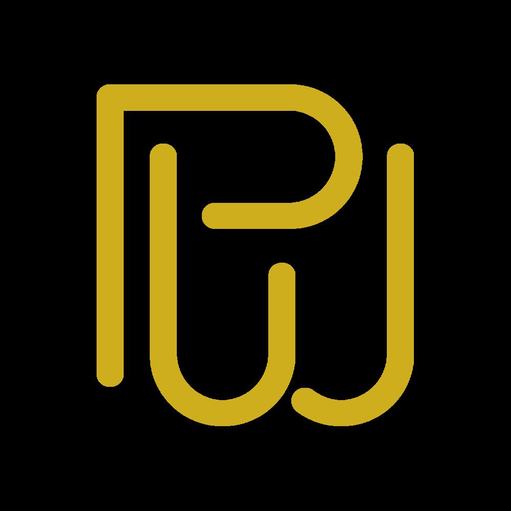 PWJ Monogram