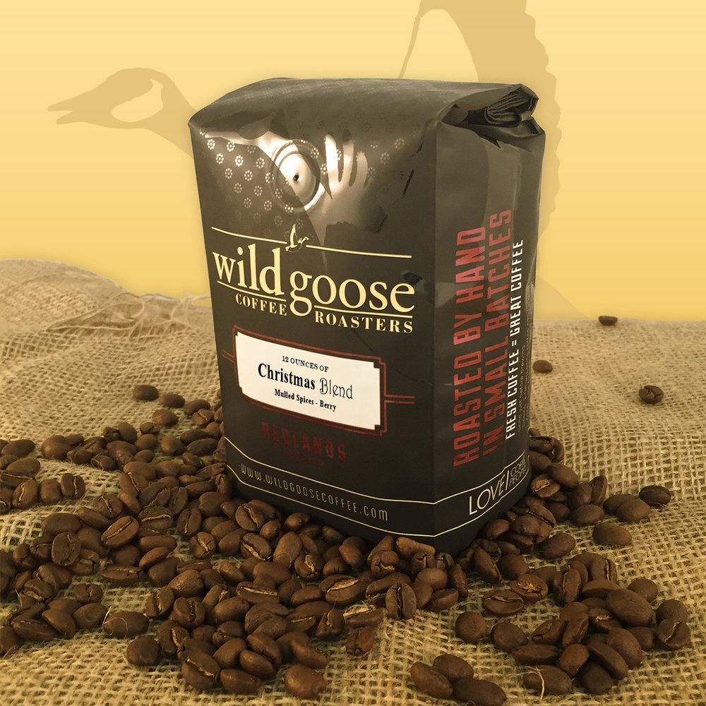 12 oz Coffee Bag