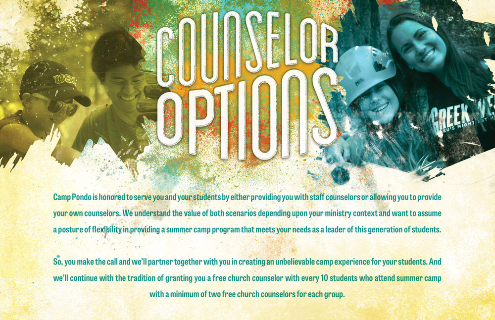 Counselor Info