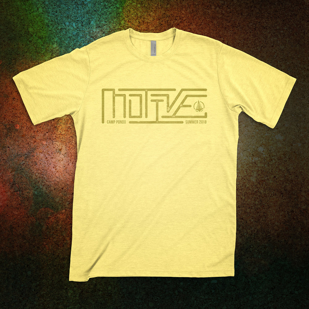 Motive Team Shirt