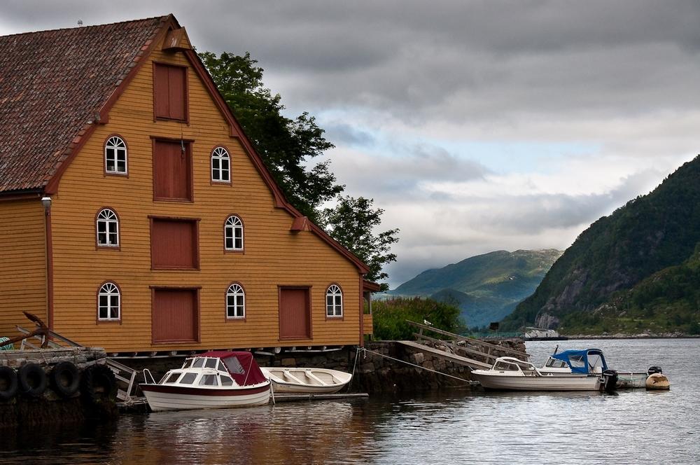 Rugsund